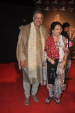 Siddharth Kak at Colors Golden Petal Awards 2013 in BKC, Mumbai on 14th Dec 2013 (64)_52ad7d1bc0d9b.JPG