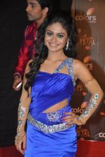 Sreejita De at Colors Golden Petal Awards 2013 in BKC, Mumbai on 14th Dec 2013 (167)_52ad7d39f09e6.JPG