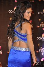 Sreejita De at Colors Golden Petal Awards 2013 in BKC, Mumbai on 14th Dec 2013 (170)_52ad7d2aeac6d.JPG