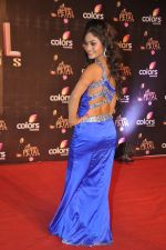 Sreejita De at Colors Golden Petal Awards 2013 in BKC, Mumbai on 14th Dec 2013 (173)_52ad7d2d1ddb1.JPG