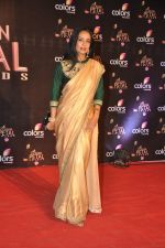 Suchitra Pillai at Colors Golden Petal Awards 2013 in BKC, Mumbai on 14th Dec 2013 (12)_52ad7d5a18218.JPG