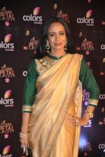 Suchitra Pillai at Colors Golden Petal Awards 2013 in BKC, Mumbai on 14th Dec 2013 (121)_52ad7d5a6c3d3.JPG