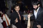 Terence Lewis at Sargun Mehta and Ravi Dubey