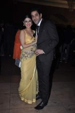 at Sargun Mehta and Ravi Dubey