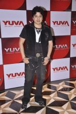 Harry Anand at Yuva Bharat Express magazine launch in Four Seasons, Mumbai on 15th Dec 2013 (6)_52ae9207d3c2f.JPG