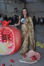 Laxmi Narayan Tripathi at Godrej Vikhroli skin event in Mumbai on 15th Dec 2013 (1)_52ae95cbf146b.jpg