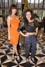Sonu Kakkar at Yuva Bharat Express magazine launch in Four Seasons, Mumbai on 15th Dec 2013 (38)_52ae924e45cd4.JPG