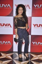 Sonu Kakkar at Yuva Bharat Express magazine launch in Four Seasons, Mumbai on 15th Dec 2013 (39)_52ae924e9db93.JPG
