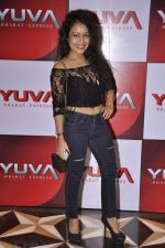 Sonu Kakkar at Yuva Bharat Express magazine launch in Four Seasons, Mumbai on 15th Dec 2013 (41)_52ae924f5e67b.JPG