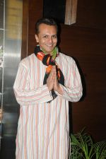 Imam Siddique at Gurpreet Kaur Chadha of Punjabi Global foundation organises a special screening of Karanvir Bohra_s film Luv Yoou Soniye on 16th Dec 2013_52b04669b48df.JPG