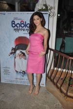 Reyhna Malhotra at Babloo Happy Hain music launch in Sun N Sand, Mumbai on 16th Dec 2013 (41)_52b04369a5315.JPG