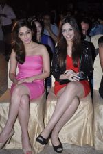 Reyhna Malhotra at Babloo Happy Hain music launch in Sun N Sand, Mumbai on 16th Dec 2013 (42)_52b04373ba578.JPG