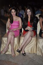Reyhna Malhotra at Babloo Happy Hain music launch in Sun N Sand, Mumbai on 16th Dec 2013 (44)_52b0436a72960.JPG
