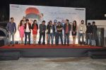 Sumit Suri at Babloo Happy Hain music launch in Sun N Sand, Mumbai on 16th Dec 2013 (104)_52b043b3b0b8c.JPG