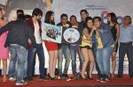 Sumit Suri at Babloo Happy Hain music launch in Sun N Sand, Mumbai on 16th Dec 2013 (105)_52b043b4204d1.JPG