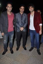 Sumit Suri at Babloo Happy Hain music launch in Sun N Sand, Mumbai on 16th Dec 2013 (111)_52b043b855796.JPG