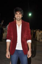 Sumit Suri at Babloo Happy Hain music launch in Sun N Sand, Mumbai on 16th Dec 2013 (112)_52b043b8b67b3.JPG