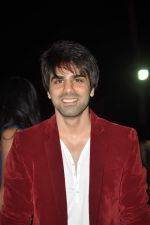 Sumit Suri at Babloo Happy Hain music launch in Sun N Sand, Mumbai on 16th Dec 2013 (113)_52b043b92cb39.JPG