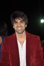 Sumit Suri at Babloo Happy Hain music launch in Sun N Sand, Mumbai on 16th Dec 2013 (114)_52b043b9cca26.JPG