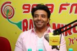 Uday Chopra at Radio Mirchi studio for promotion of his upcoming movie Dhoom 3_52b16dd2013e4.JPG
