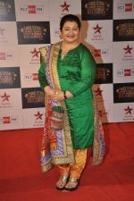 Apara Mehta at Big Star Awards red carpet in Andheri, Mumbai on 18th Dec 2013 (193)_52b2d07b8060b.JPG