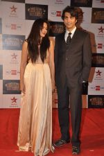 Mrinalini Sharma at Big Star Awards red carpet in Andheri, Mumbai on 18th Dec 2013 (173)_52b2d38a5ff2a.JPG