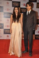 Mrinalini Sharma at Big Star Awards red carpet in Andheri, Mumbai on 18th Dec 2013 (174)_52b2d38ab8c54.JPG