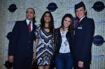 Raageshwari Loomba, Madhoo Shah at British Airways event in Mumbai on 18th Dec 2013 (86)_52b2c2f455dab.JPG