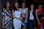 Raageshwari Loomba, Madhoo Shah, Sophie Chaudhary, Mandira Bedi at British Airways event in Mumbai on 18th Dec 2013 (93)_52b2c2f4a1693.JPG