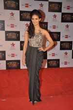 Shakti Mohan at Big Star Awards red carpet in Andheri, Mumbai on 18th Dec 2013 (19)_52b2d4253f531.JPG
