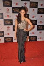 Shakti Mohan at Big Star Awards red carpet in Andheri, Mumbai on 18th Dec 2013 (20)_52b2d4259266e.JPG