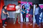 Sidharth Malhotra at Hasee Toh Phasee promotions in Cinemax, Mumbai on 19th Dec 2013 (81)_52b3af0e2123b.JPG