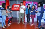 Sidharth Malhotra at Hasee Toh Phasee promotions in Cinemax, Mumbai on 19th Dec 2013 (83)_52b3af0ec716a.JPG