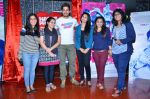 Sidharth Malhotra at Hasee Toh Phasee promotions in Cinemax, Mumbai on 19th Dec 2013 (85)_52b3af0f76c9d.JPG