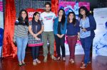 Sidharth Malhotra at Hasee Toh Phasee promotions in Cinemax, Mumbai on 19th Dec 2013 (86)_52b3af0fc55ed.JPG
