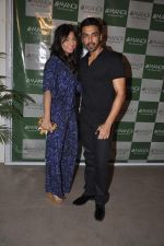 Aashish Chaudhary at Le Mangi launch in Lower Parel, Mumbai on 20th Dec 2013