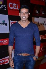 Anup Soni at CCL new season red carpet in Grand Hyatt, Mumbai on 20th Dec 2013 (190)_52b544bfa2d3a.JPG