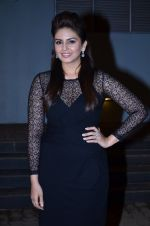 Huma Qureshi at CCL new season red carpet in Grand Hyatt, Mumbai on 20th Dec 2013