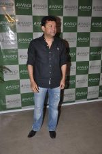 Ken Ghosh at Le Mangi launch in Lower Parel, Mumbai on 20th Dec 2013