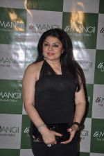 Kiran Sippy at Le Mangi launch in Lower Parel, Mumbai on 20th Dec 2013