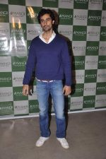 Kunal Kapoor at Le Mangi launch in Lower Parel, Mumbai on 20th Dec 2013