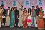 Reena Kapoor, Ashita Dhawan at the launch of Zee Tv_s new Show Aur Pyaar Ho Gaya in Mumbai on 20th Dec 2013 (23)_52b505c0c9db8.JPG