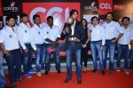Sudeep at CCL new season red carpet in Grand Hyatt, Mumbai on 20th Dec 2013 (117)_52b5464bdfdf5.JPG