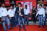 Sudeep at CCL new season red carpet in Grand Hyatt, Mumbai on 20th Dec 2013 (120)_52b5464ca9d3d.JPG