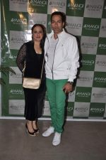 Sudhanshu Pandey at Le Mangi launch in Lower Parel, Mumbai on 20th Dec 2013