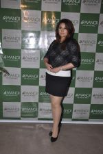 Urvashi Dholakia at Le Mangi launch in Lower Parel, Mumbai on 20th Dec 2013 (50)_52b5085b7d564.JPG