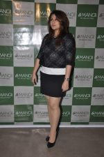 Urvashi Dholakia at Le Mangi launch in Lower Parel, Mumbai on 20th Dec 2013 (53)_52b5085c9b1a6.JPG