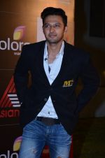 Vatsal Seth at CCL new season red carpet in Grand Hyatt, Mumbai on 20th Dec 2013