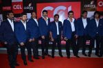 Venkatesh at CCL new season red carpet in Grand Hyatt, Mumbai on 20th Dec 2013
