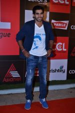 at CCL new season red carpet in Grand Hyatt, Mumbai on 20th Dec 2013 (126)_52b545452a955.JPG